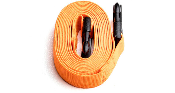 Swimrunners Guidance Pull Belt Cord 2m Neon Orange